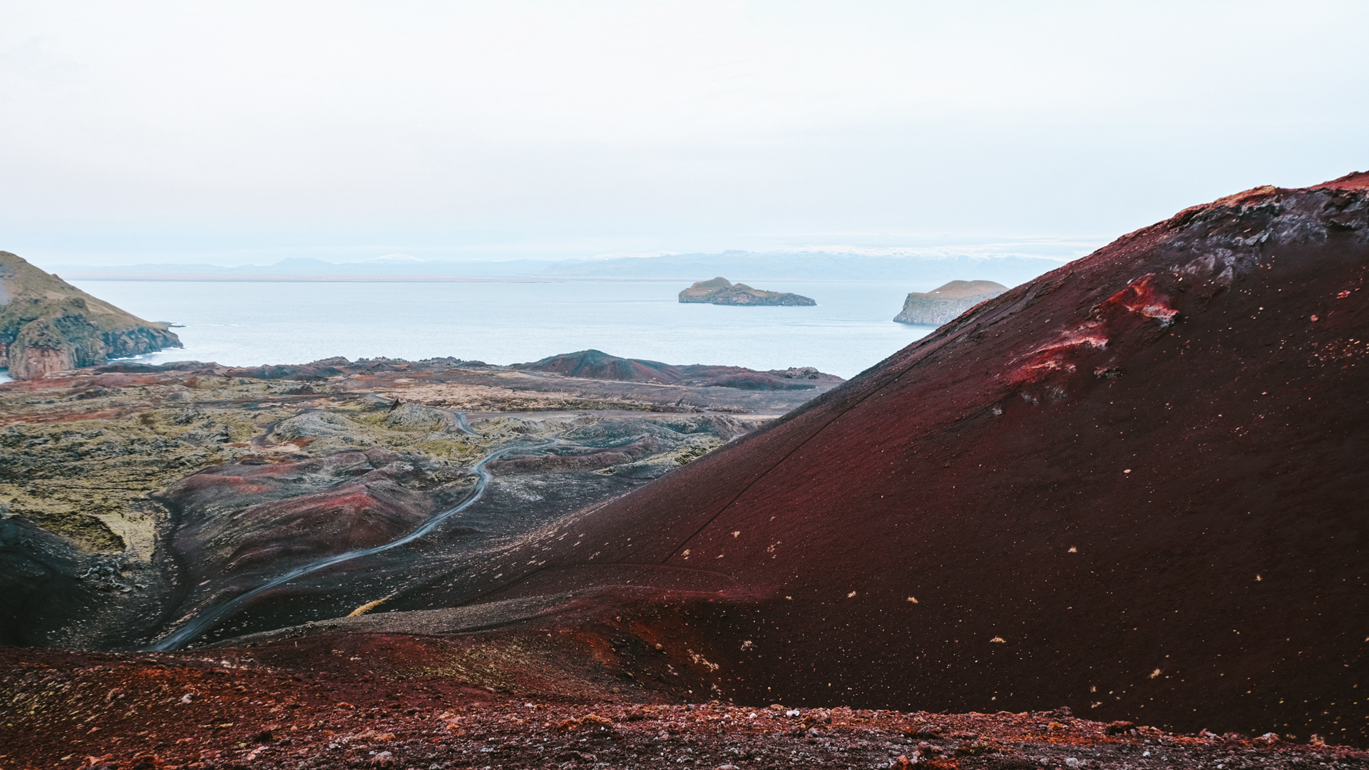 Surtsey UNESCO World Heritage Site